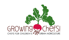 Growing Chefs Logo