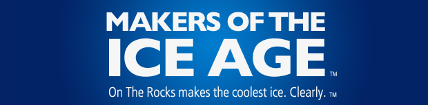 Makers Of The Ice Age